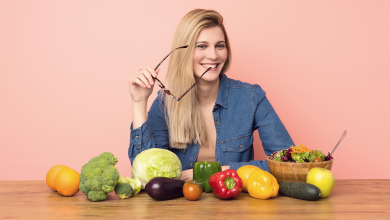 Photo of How does a healthy diet prevent blindness?