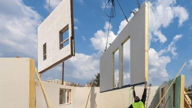 Photo of Advantages of prefabricated housing construction