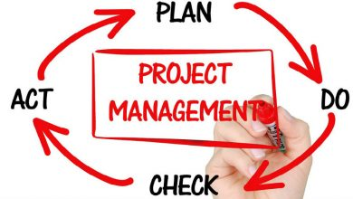 Photo of PRINCE2 Project Management planning