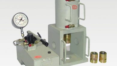 Photo of Rock Testing Laboratory Equipment- The Complete Bifurcation
