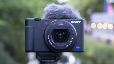 Photo of THE BEST SONY CAMERA