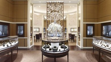 Photo of 8 Tips for best Visual Display of Jewelry Retail Shop