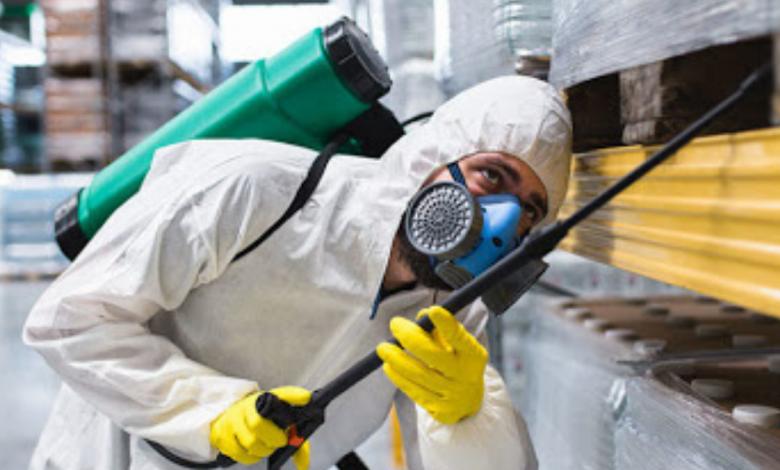 Professional Pest control Golden Grove Service