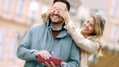 Photo of Some amazing ways to surprise your husband on this International Men's Day