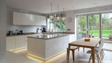 Photo of Different Types of Kitchen Worktops