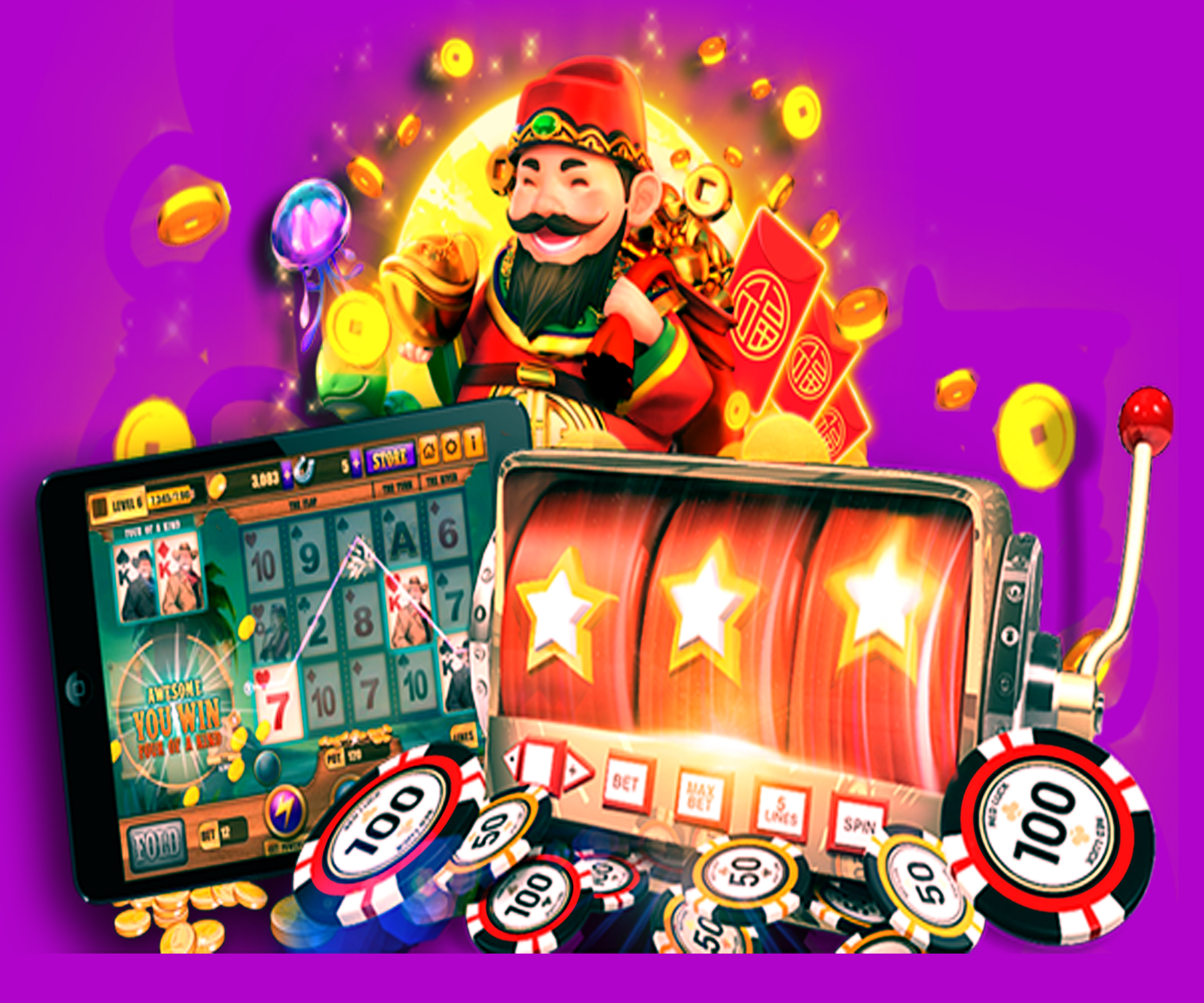 Identifying safer options for playing PG slot machine games online