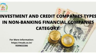 Photo of INVESTMENT AND CREDIT COMPANIES TYPES IN NON-BANKING FINANCIAL COMPANIES CATEGORY