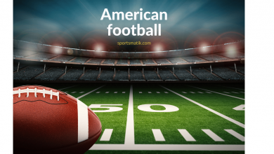 Photo of How to play American football?
