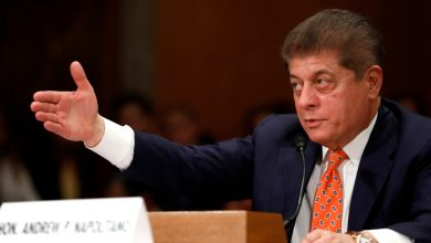 Photo of Andrew Napolitano-Early Sleeping and its Benefits