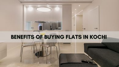 Photo of Benefits of Buying Flats in Kochi