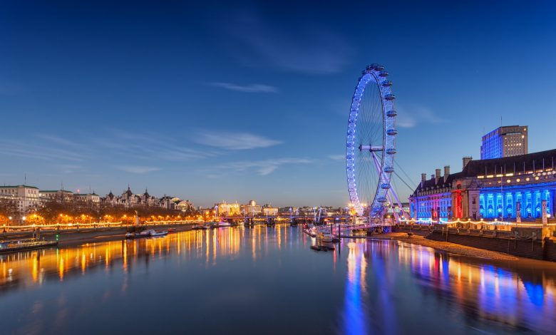 Best Things to do in England