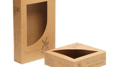 Photo of Keenly prepared Custom Die Cut Boxes