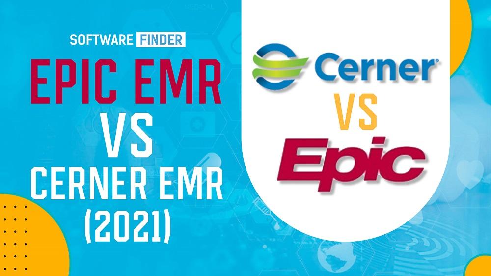 Epic EMR vs Cerner EMR