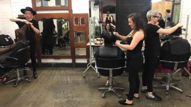 Photo of Tips To Find The Right Academy For Pursuing Hairdressing Course Melbourne
