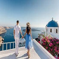 Photo of Why You Should Plan Your Dream Honeymoon In Greece In 2021