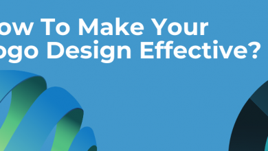 Photo of How To Make Your Logo Design Effective?