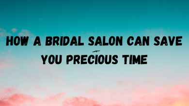 Photo of How a Bridal Salon Can Save You Precious Time
