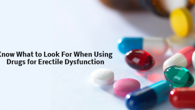 Photo of Know What to Look For When Using Drugs for Erectile Dysfunction