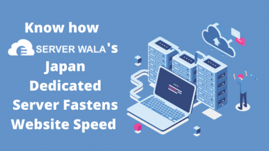Photo of Know how Serverwala's Japan Dedicated Server Fastens Website Speed