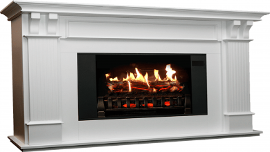 Photo of What You Need To Know About Electric Fireplaces Safety And Efficiency