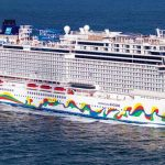 NORWEGIAN ENCORE-Ezeparking