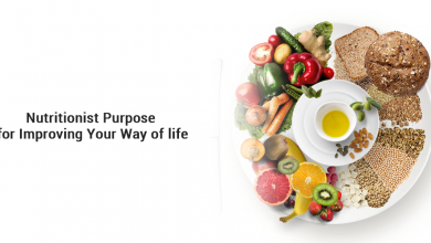Photo of The goal of a nutritionist is to help you live a better life