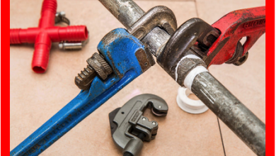Photo of 5 COMMON PLUMBING PROBLEMS AND HOW TO FIX THEM