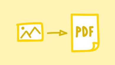 Photo of JPG to PDF- The Benefits of Converting Images into a PDF