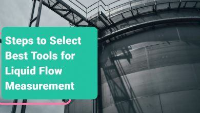 Photo of Steps to Select Best Tools for Liquid Flow Measurement
