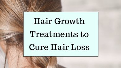 Photo of Hair Growth Treatments to Cure Hair Loss