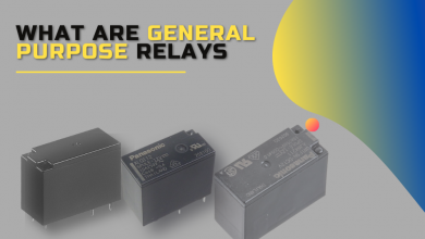 Photo of What are General Purpose Relays?