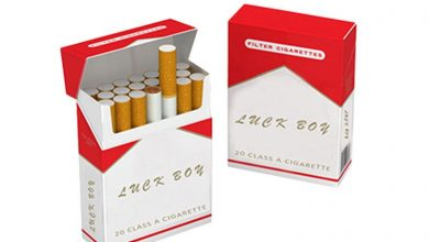 Photo of How Cigarette Boxes Present Uniqueness of the Brand?