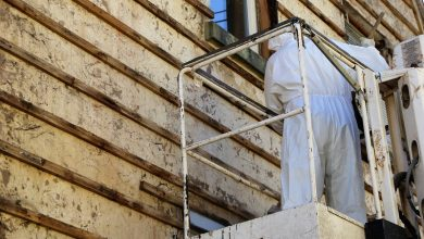 Photo of Timely Asbestos Check to Keep Your House Free From Health Hazards