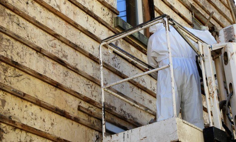 asbestos check melbourne