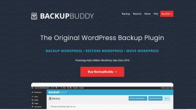 backupbuddy WordPress plugin download