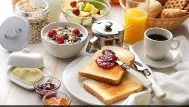 Photo of 12 Types of Healthy Breakfast for a Healthy Lifestyle