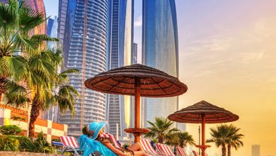 Which is the Best Dubai Holiday Package from Delhi?