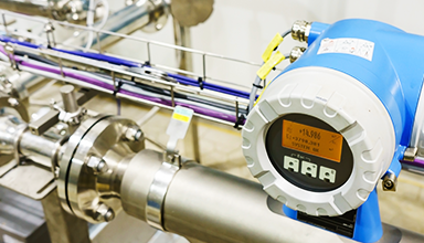 Photo of Liquid Flow Meter with Pulse Output: Their Principle, Working and Types