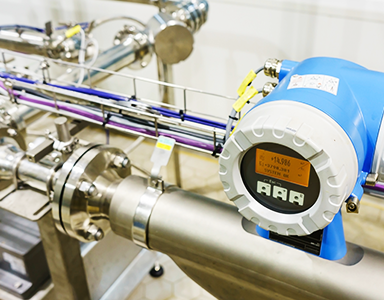 liquid flow meter- Liquid Flow Meter with Pulse Output: Their Principle, Working and Types
