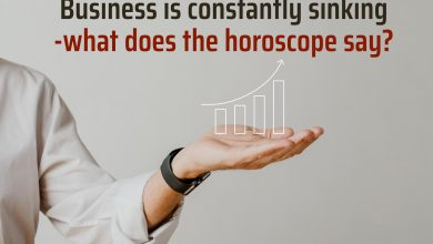 business horoscope