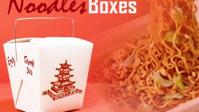 Photo of 6 Benefits of Getting Noodle Boxes Online In 2021