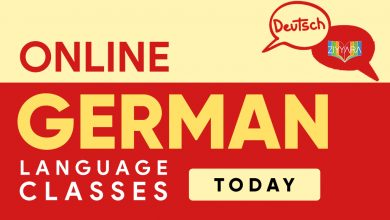 Photo of Top 10 Tips to Learn German Languages Fastly