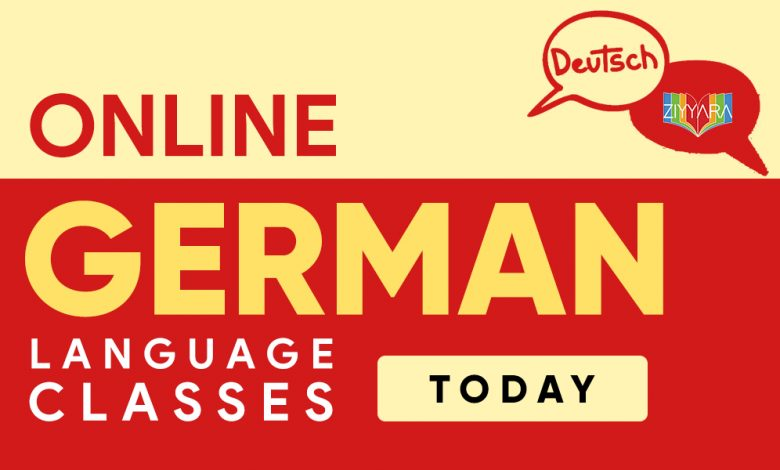 Learn German Languages