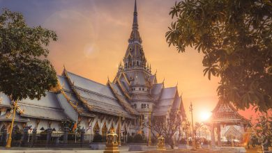 Photo of Best Places to Visit in Thailand