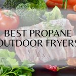 propane outdoor fryers