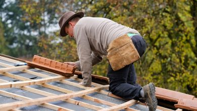 Photo of 6 Essentials Different Roofing Services For Your Home