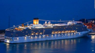 Photo of EzeParking Offers Best 5 Budget Cruise Lines