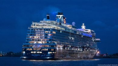 Photo of EzeParking About Cruise Ship Laborers Uncover What It's Truly Similar To Live Adrift