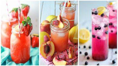 Photo of Traditional Ramadan drinks ideas