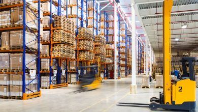 Photo of Perfect Ways to Maximize your Available Warehouse Space